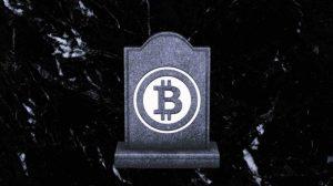 Le Bitcoin a été déclaré mort 245 fois